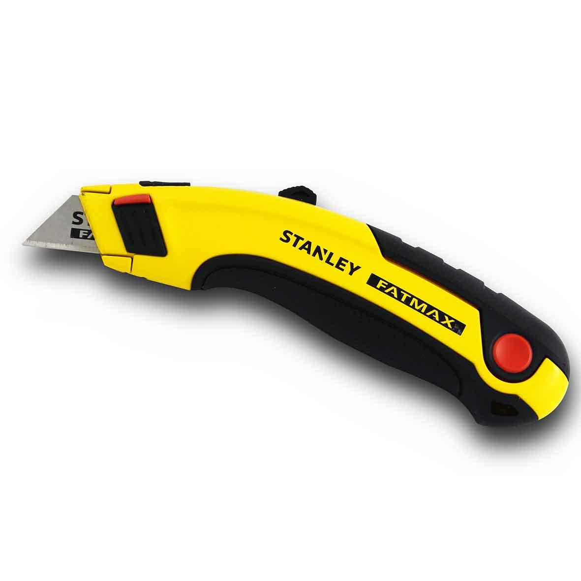 کاتر چاقویی استنلی FATMAX